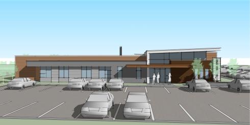 Architectural Design Concepts Springfield Missouri